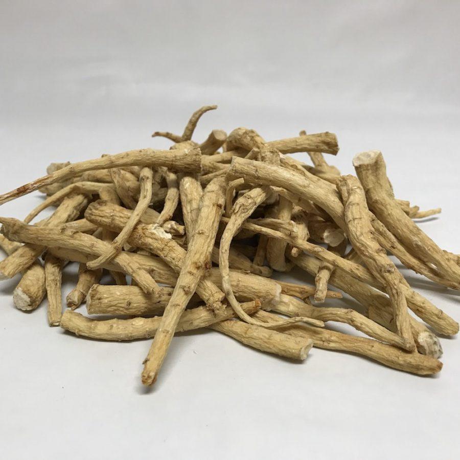 Man Root