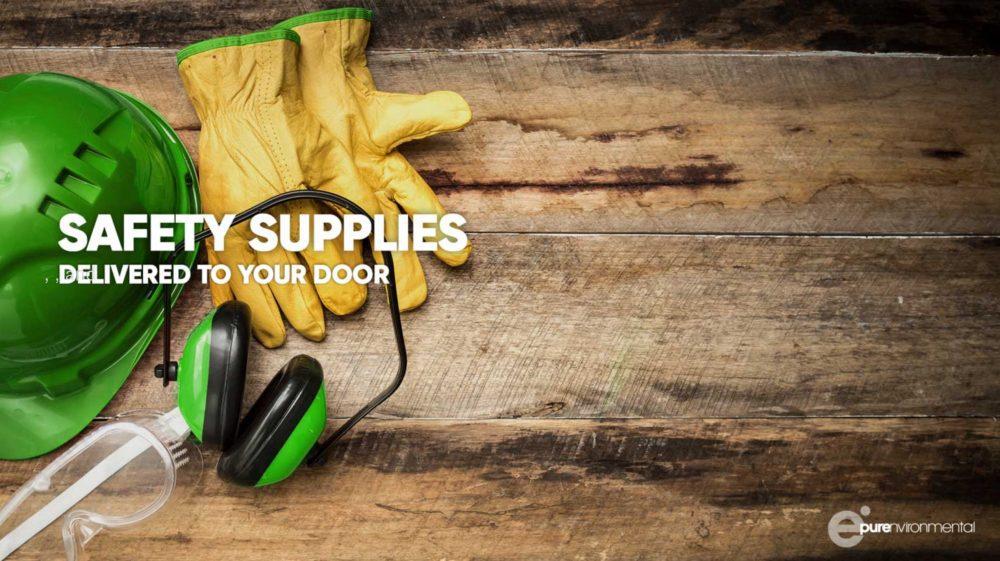 Safety Supply Distributor